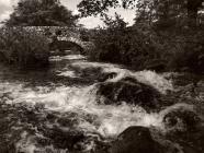 Pont y pandy, Gwynedd