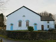Capel Ponterwyd, Ponterwyd