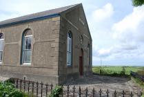 Seion Independent Chapel, Carreglefn