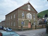 Saron Welsh Independent Chapel, Porth