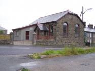 Bethel Welsh Independent Chapel, Blaenau...