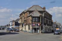 The Royal George, Roath, Cardiff