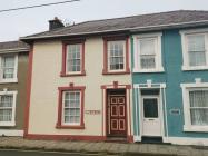 No.8 Victoria Street (Llwynon), Aberaeron