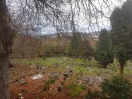 St. Agnes Cemetery, Conwy