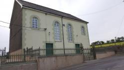 Blaen-y-Coed Independent Chapel