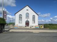 Hermon Old Welsh Independent Chapel, Cynwyl Elfed