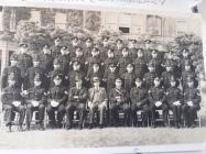 Police Training, Dyffryn House, St. Nicholas