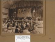 Agoriad Swyddogol Coleg Llysfasi ar 09.06.1923