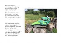 Anturiaethau pellach Carwyn y Crocodeil,...