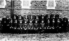 Coal Strike Tonypandy 1911