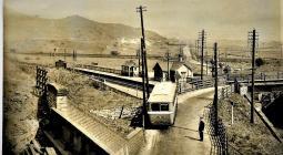 Briton Ferry Halt railway station
