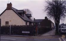 11 Westgate, Cowbridge 1999