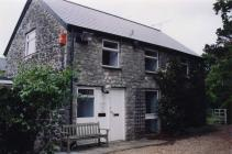 3 High Street, Cowbridge, the old brewery 1996