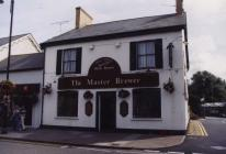 10 High St, Cowbridge, Master Brewer 1990s