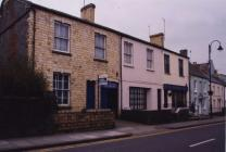 38, 40 and 42 Eastgate, Cowbridge 1999