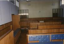 Cowbridge magistrates' court, Westgate 1991