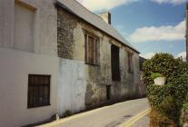 1 Westgate, Cowbridge Eagle Stores 1990s