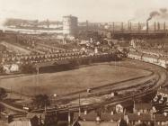 Talbot Athletic Ground, Aberafan