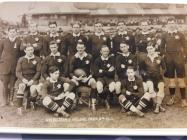 Tîm Rygbi Cymru 1913
