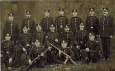 Glamorgan Constabulary A Division ( Aberdare )...