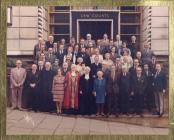 Newport Council 1975