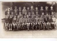 Oldcastle Boys' School, Bridgend, 1920s