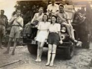 Peter Sturdgess  Kandi Ceylon 1946