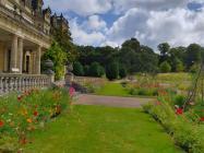 Dyffryn Gardens, 2021