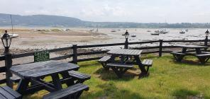 Red Wharf Bay, Anglesey 2021