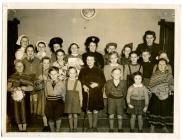 Maengwyn Sunday School, Machynlleth