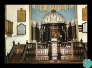 Synagog Helol y Gadeirlan
