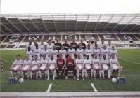Swansea City FC team, 2000's - 2010's