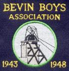 Remembering the Bevin Boys in the Second World War