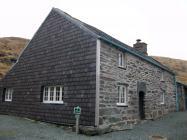 Dyffryn Mymbyr - A House History