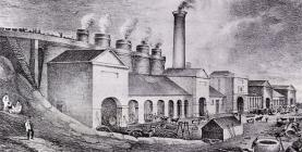 200 Years of Industrial Innovation at Ebbw Vale