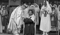 Cadeirio Dyffryn Maelor, 1961
