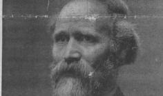 Keir Hardie, AS (1856-1915)