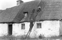 The disappearance of the rural Welsh cottage