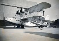 Pembroke Dock - 228 Squadron