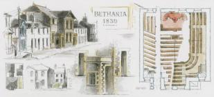 Bethania Welsh Independent Chapel Cover Image