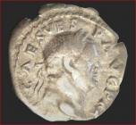 Roman coins found at Caerleon Cover Image
