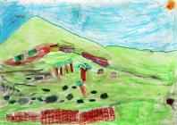 Prosiect John Piper: Ysgol Moelfre Cover Image