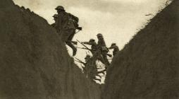 Life on the Western Front Cover Image