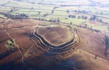 Hillforts Cover Image