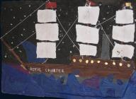 Royal Charter Shipwreck case study Cover Image