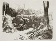 Efforts and Ideals - Prints of the First World War Cover Image