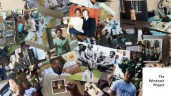Case Study: Swansea Windrush Intergenerational... Cover Image
