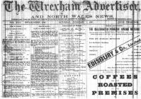 Newspapers - Wrexham Collection