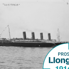 Tenby and the LUSITANIA: the story of Henry Adams