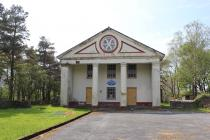 Peniel chapel, Tremadog